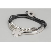 Bracelet Vana Trèfle