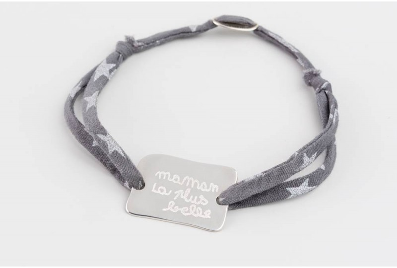 Bracelet rectangle Liberty - MPCDO