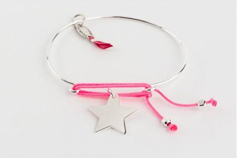 bracelet personnalisé jonc à graver