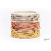 bracelet personnalisable cordon