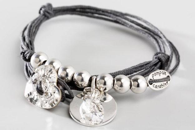 Bracelets Isabella - Cristal