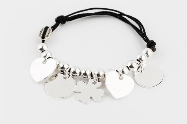 Mes Trésors - Bracelets à graver