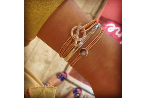 Pépite - Bracelets à graver
