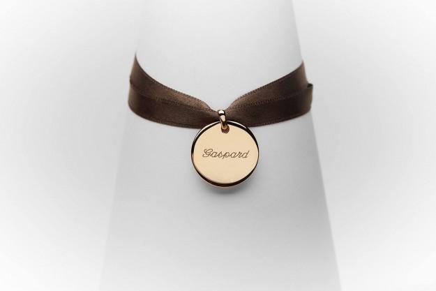 Plaqué or pour elle - Bracelets personalisés